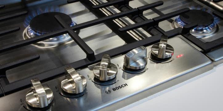 Bosch NGM8655UC Cooktop