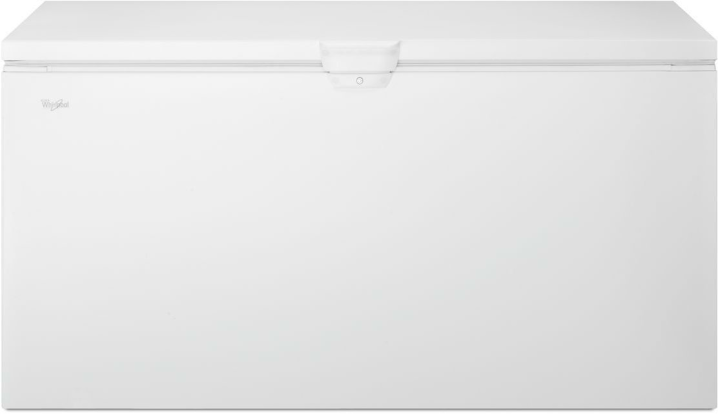 Product Image - Whirlpool WZC3122DW