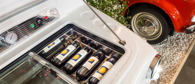 Smeg fiat wine fridge hero