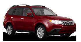 Product Image - 2013 Subaru Forester 2.5X Premium