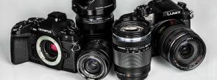 Micro four thirds lens system hero 2