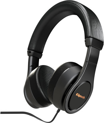 Product Image - Klipsch Reference On-Ear II