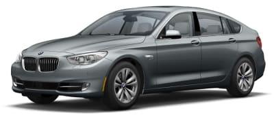 Product Image - 2012 BMW 535i xDrive Gran Turismo