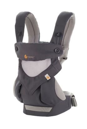 Product Image - Ergobaby 360 All Carry Positions with Cool Air Mesh