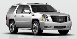 Product Image - 2012 Cadillac Escalade Platinum