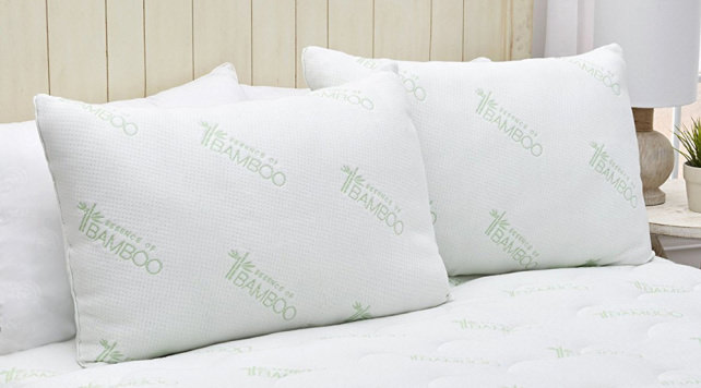 Replace Your Gross Pillows With Amazon S Top Sellers At A