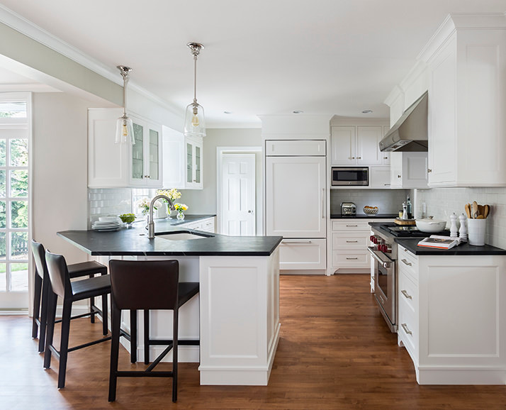 Wood Is The Most Popular Kitchen Flooring Material And Expected To Increase In 2015