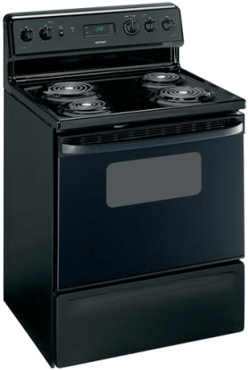 Product Image - Hotpoint RB536DPBB
