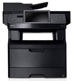 Product Image - Dell 3333dn
