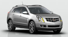 Product Image - 2012 Cadillac SRX Crossover Premium