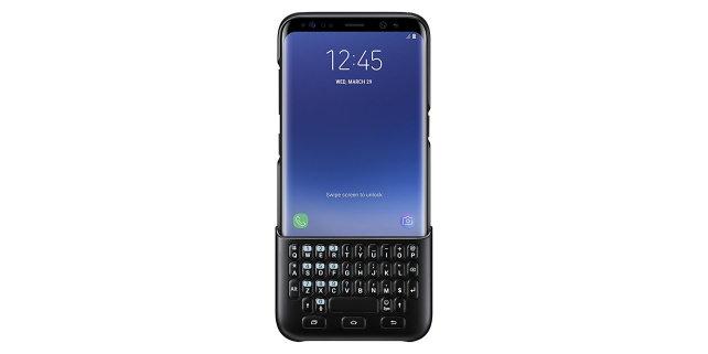 Samsung Keyboard Case