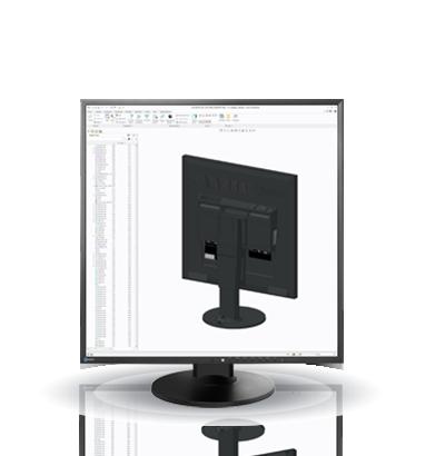 Product Image - Eizo FlexScan EV2730Q