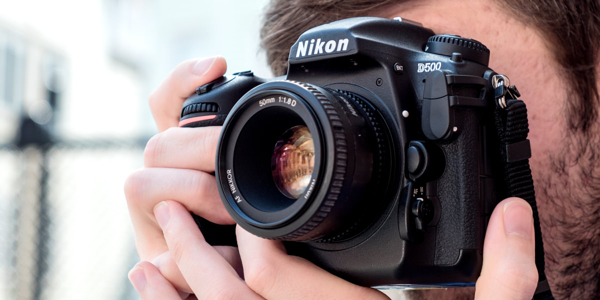 The Best Nikon DSLR Cameras of 2018 - Reviewed.com Cameras