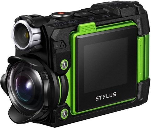 Product Image - Olympus Tough TG-Tracker