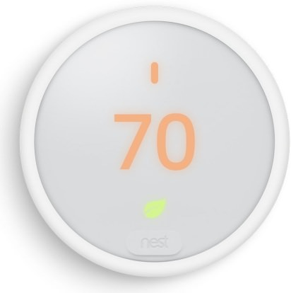 Product Image - Nest Thermostat E