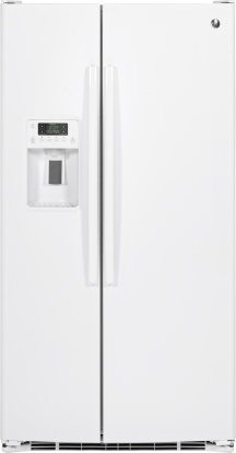 Product Image - GE GSS25GGHWW