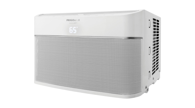 frigidaire cool connect air conditioner