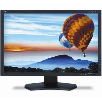 Product Image - NEC PA242W-BK