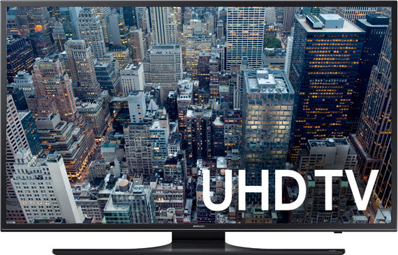 Product Image - Samsung UN50JU6500FXZA