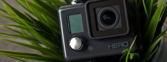 Gopro hero 2014 review hero