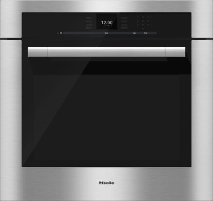 Product Image - Miele H6580BP