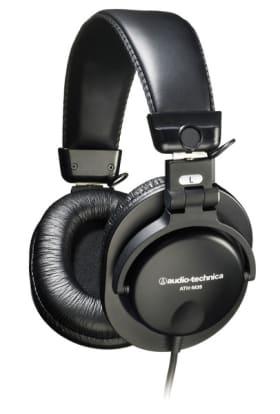 Product Image - Audio-Technica ATH-M35