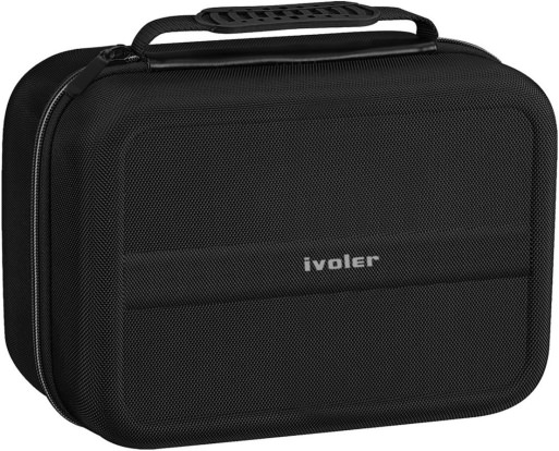 Product Image - Ivoler Deluxe System Case