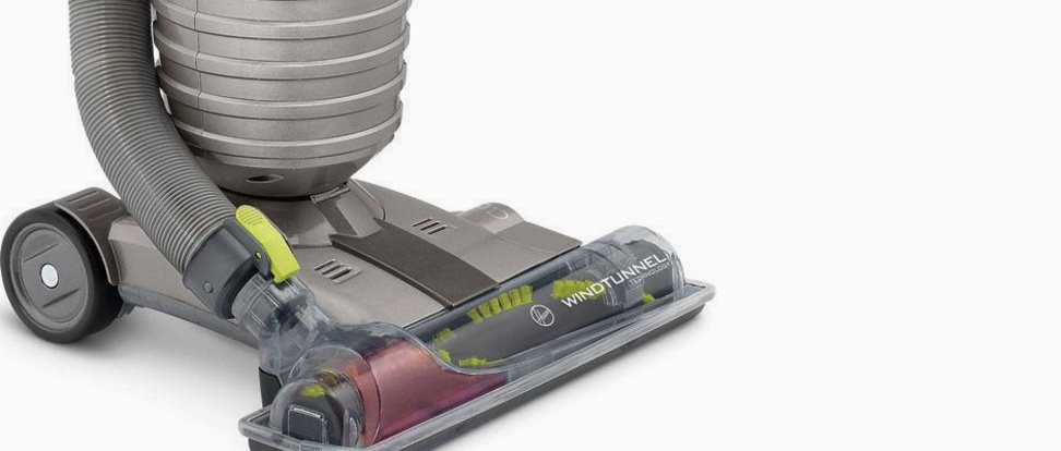 Product Image - Hoover UH70400 WindTunnel Air
