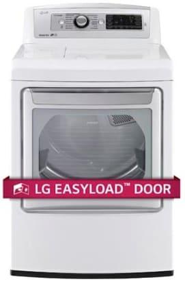 Product Image - LG DLEX5780WE