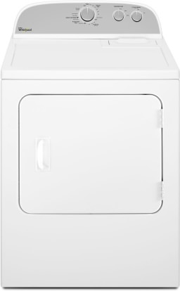 Product Image - Whirlpool WGD4815EW