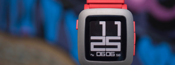 Pebble time hero final