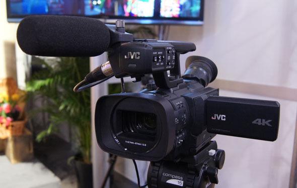 Product Image - ビクター (Victor) (Victor (ビクター)) JVC GY-HMQ10
