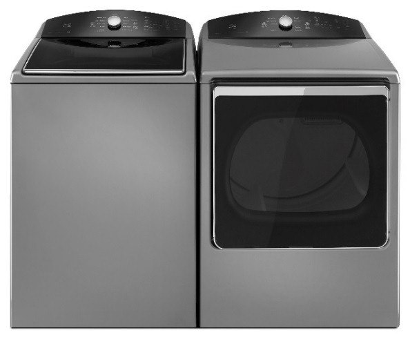 Kenmore Laundry Pair