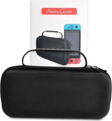 Product Image - Hestia Goods Switch Carrying Case