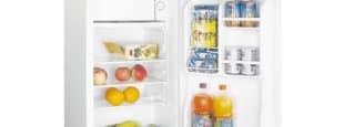 Magic chef compact fridge