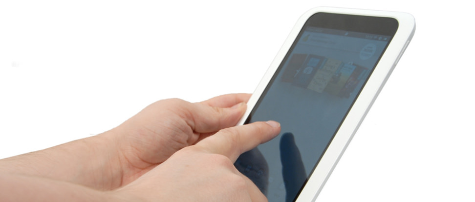 Product Image - Barnes & Noble Nook HD