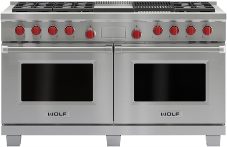 Product Image - Wolf DF606CG