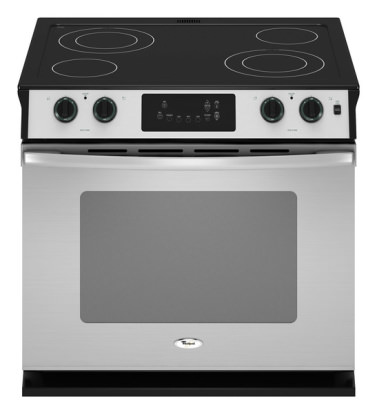 Product Image - Whirlpool WDE350LVS