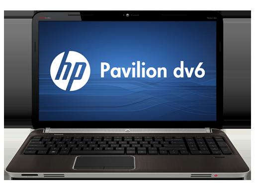 Product Image - HP Pavilion dv6t-6c00 Select Edition