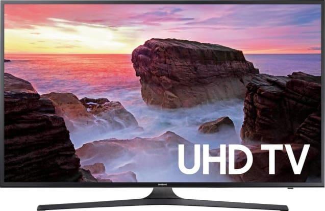 Product Image - Samsung UN75MU6300FXZA