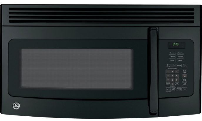 Product Image - GE  JVM3150DFBB