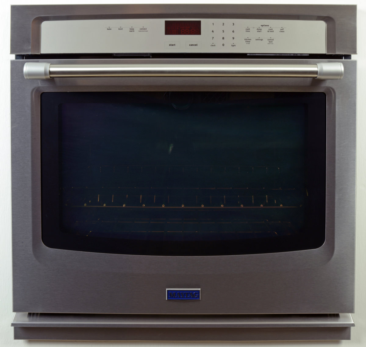 the maytag mew9530as single electric wall oven - Electric Wall Oven