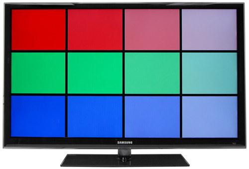 Product Image - Samsung UN46C6300
