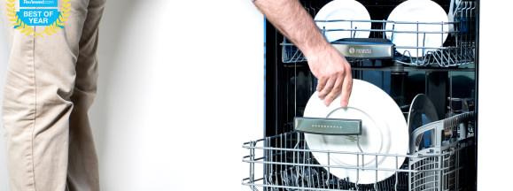 By 2016 dishwasher