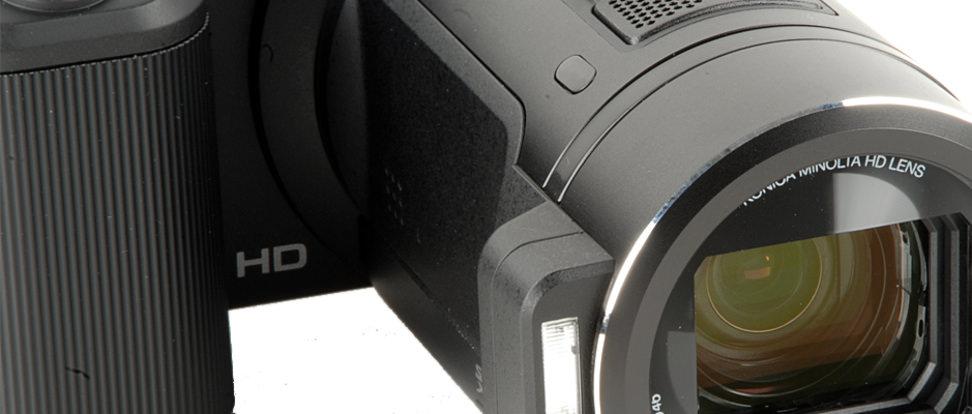 Product Image - JVC GC-PX10