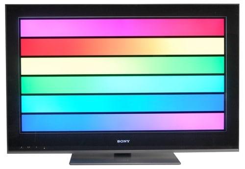 Product Image - Sony Bravia KDL-40NX700