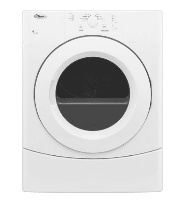 Product Image - Whirlpool WGD9051YW