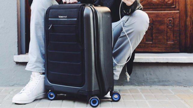 Bluesmart One Smart Luggage