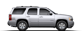Product Image - 2013 Chevrolet Tahoe LS 4WD