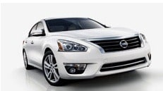 Product Image - 2013 Nissan Altima 2.5